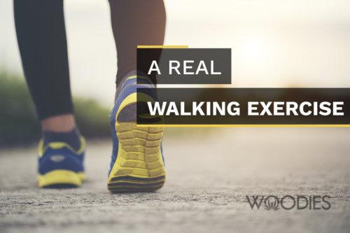 Real Walk