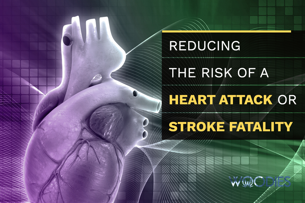 Reducing The Risk Of A Heart Attack Or Stroke Fatality