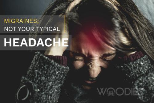 migrane is not headache
