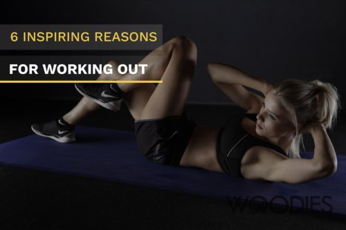 6 exercise reasons