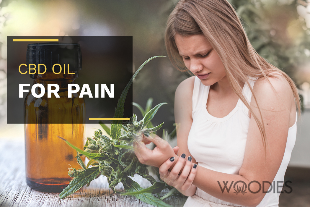cbd for oil pain
